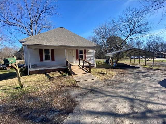 920 Marshall Street, Albemarle, NC 28001 (#3697382) :: Austin Barnett Realty, LLC
