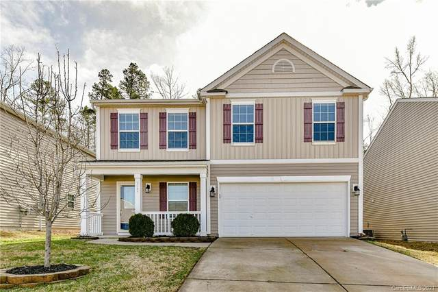 2285 Reid Pointe Avenue #137, Indian Land, SC 29707 (#3697408) :: Love Real Estate NC/SC