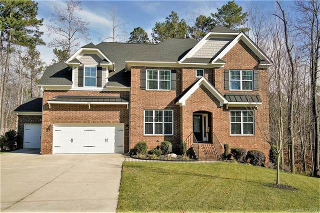 3004 Foggy Hollow Lane, Clover, SC 29710 (#3697409) :: Premier Realty NC