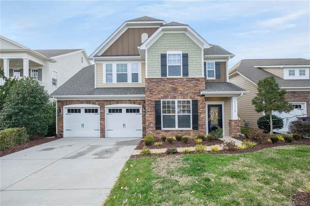 11312 Ardrey Crest Drive, Charlotte, NC 28277 (#3697426) :: BluAxis Realty