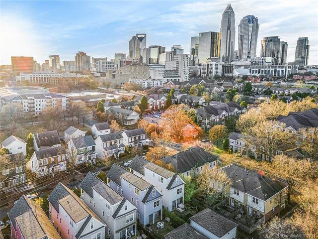 711 E 8th Street, Charlotte, NC 28202 (#3697431) :: Miller Realty Group
