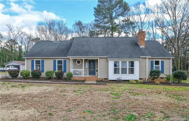 2115 Arden Drive, Monroe, NC 28112 (#3697438) :: LKN Elite Realty Group | eXp Realty