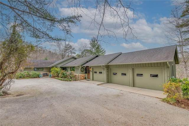3063 Lynn Road, Tryon, NC 28782 (#3697445) :: Keller Williams Professionals