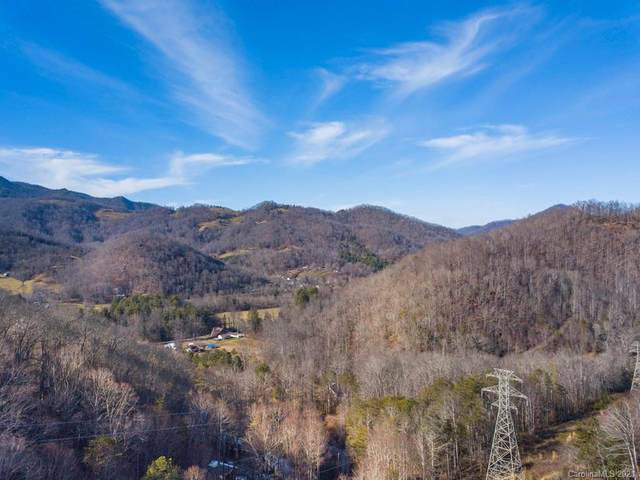 00 Fawn Trail #10, Canton, NC 28716 (#3697479) :: Home and Key Realty
