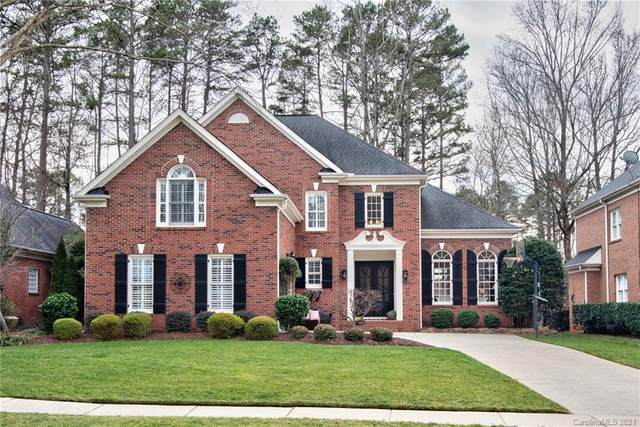 18601 Dembridge Drive #20, Davidson, NC 28036 (#3697482) :: The Elite Group