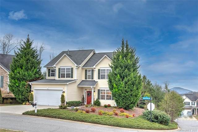 36 Stone River Drive, Asheville, NC 28804 (#3697493) :: Robert Greene Real Estate, Inc.