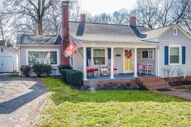 622 Dixon Street, Lincolnton, NC 28092 (#3697509) :: Rhonda Wood Realty Group