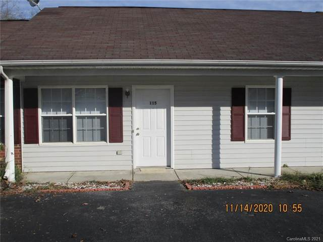 115 24th Street NW 115/40, Hickory, NC 28601 (#3697510) :: LePage Johnson Realty Group, LLC