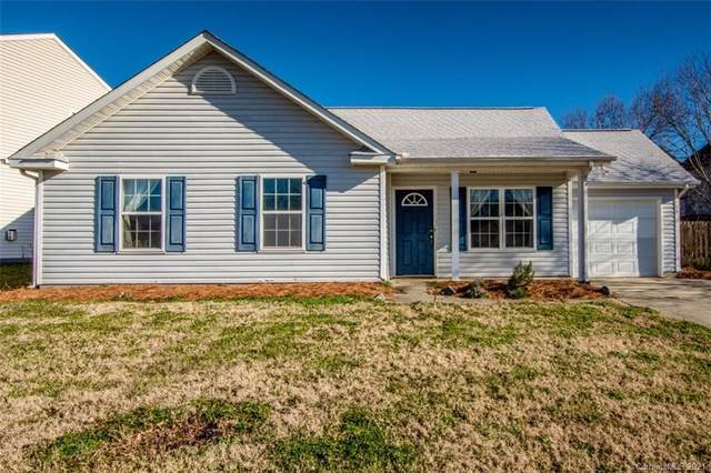 143 Milroy Lane, Mooresville, NC 28115 (#3697511) :: LePage Johnson Realty Group, LLC