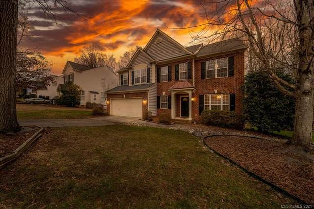 324 River Banks Road, Matthews, NC 28105 (#3697515) :: Stephen Cooley Real Estate Group