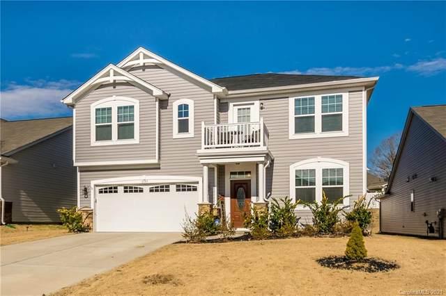 1757 Bailey Ridge Drive, York, SC 29745 (#3697517) :: Home and Key Realty