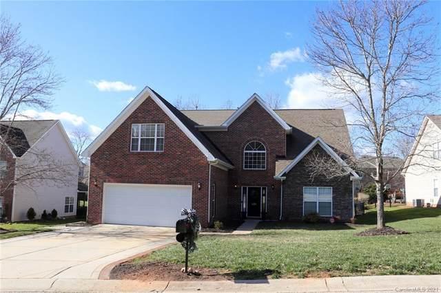 428 Elizabeth Valley Lane, Lake Wylie, SC 29710 (#3697518) :: Mossy Oak Properties Land and Luxury