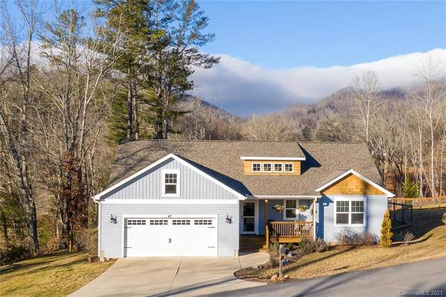 47 Parrot Road, Candler, NC 28715 (#3697554) :: Miller Realty Group