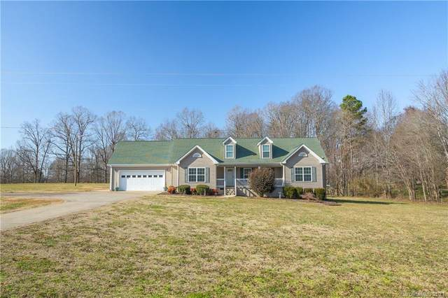 838 Old Boiling Springs Road, Shelby, NC 28152 (#3697556) :: LePage Johnson Realty Group, LLC