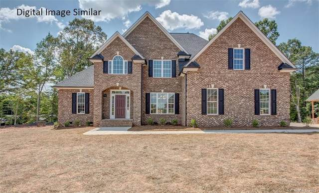 0 Wales Road, Kings Mountain, NC 28086 (#3697565) :: BluAxis Realty