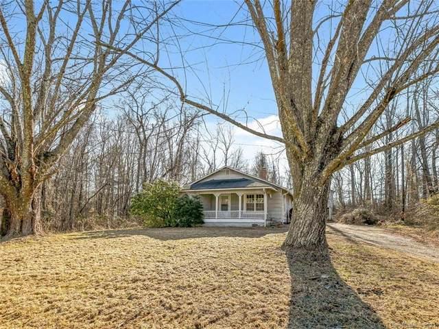 479 Enka Lake Road, Candler, NC 28715 (#3697569) :: Premier Realty NC