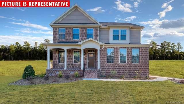 105 Stock Lane #102, Mooresville, NC 28115 (#3697573) :: LePage Johnson Realty Group, LLC