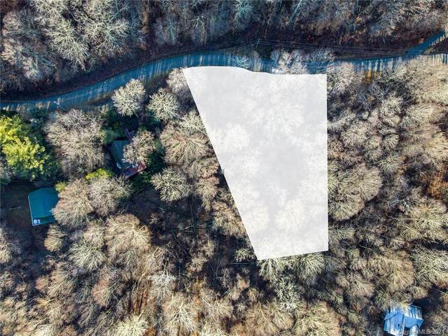 TBD Glenaire Road, Mars Hill, NC 28754 (#3697576) :: Bigach2Follow with Keller Williams Realty