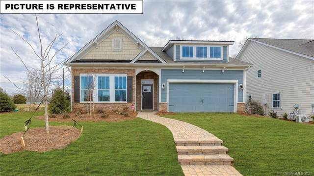 103 Cup Chase Drive #218, Mooresville, NC 28115 (#3697585) :: LePage Johnson Realty Group, LLC