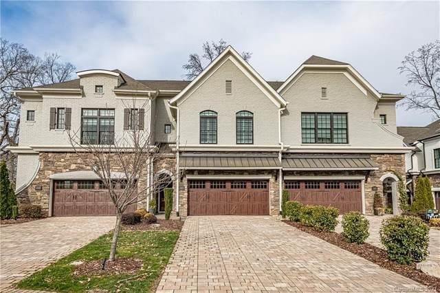 5007 Vernet Lane, Charlotte, NC 28210 (#3697586) :: Homes Charlotte