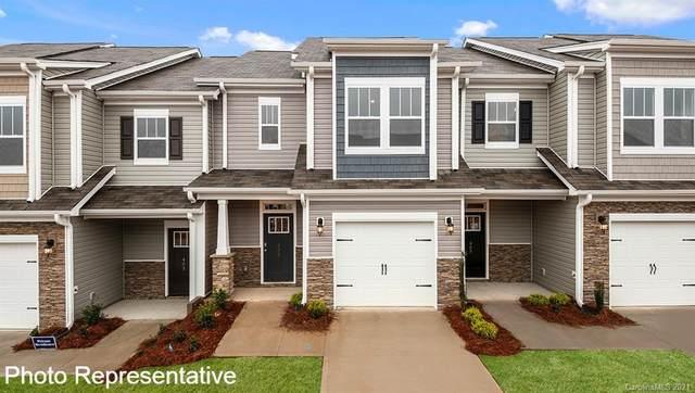 560 Big Sur Loop #118, Asheville, NC 28806 (#3697591) :: Burton Real Estate Group
