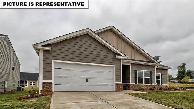 106 Asher Lane #243, Mooresville, NC 28115 (#3697605) :: Homes Charlotte