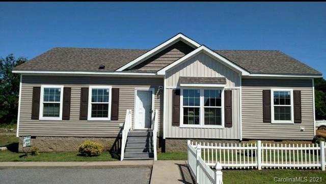 tbd Holiday Drive #3, Hendersonville, NC 28739 (#3697618) :: Robert Greene Real Estate, Inc.