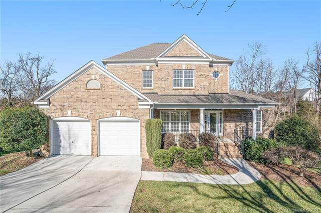 589 Ambergate Place NW, Concord, NC 28027 (#3697619) :: LKN Elite Realty Group | eXp Realty