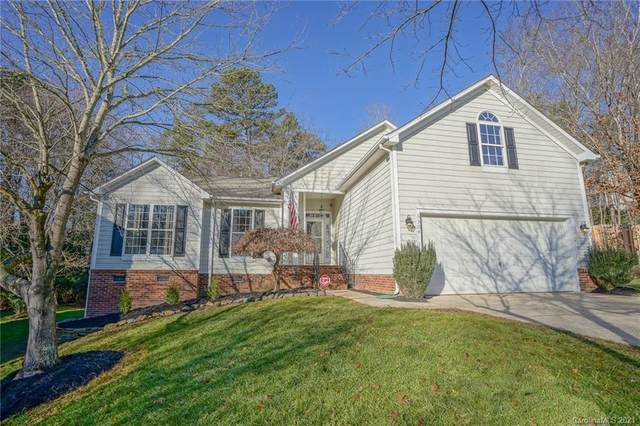 6304 Baberton Court, Charlotte, NC 28269 (#3697621) :: The Premier Team at RE/MAX Executive Realty