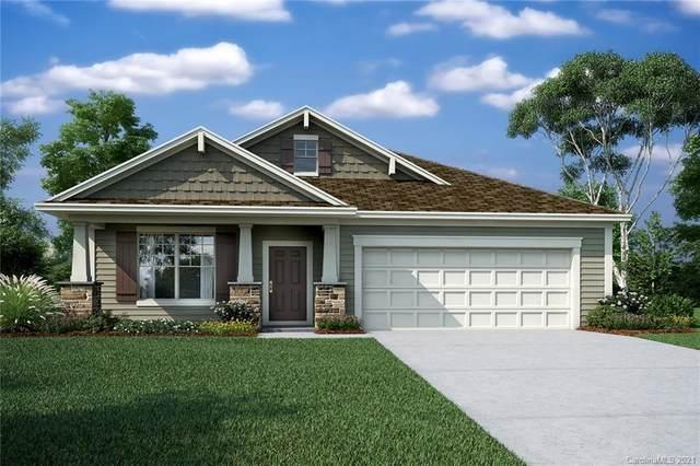 201 Caversham Drive, Mooresville, NC 28115 (#3697636) :: Burton Real Estate Group