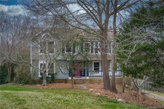 12658 Woodside Falls Road, Pineville, NC 28134 (#3697656) :: Puma & Associates Realty Inc.