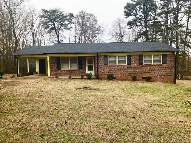 211 Seitz Drive, Forest City, NC 28043 (#3697666) :: Robert Greene Real Estate, Inc.