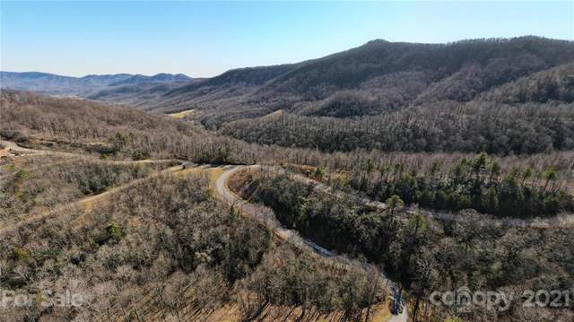 25 Feather Falls Trail Lot 50, Black Mountain, NC 28711 (#3697671) :: Austin Barnett Realty, LLC