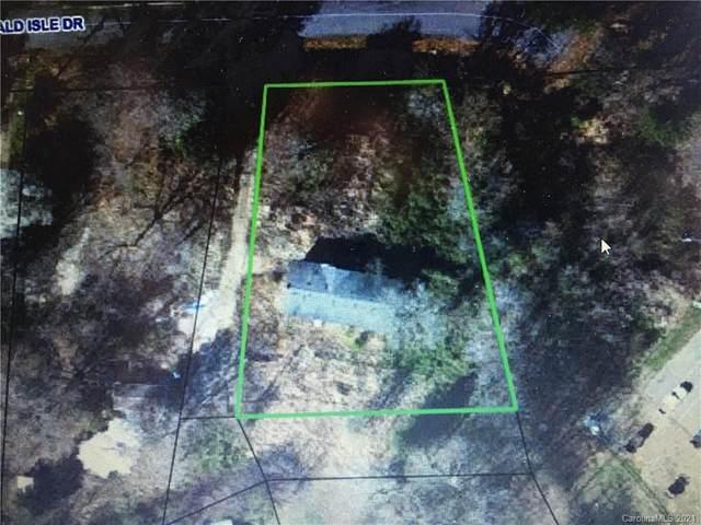 6765 Emerald Isle Drive, Sherrills Ford, NC 28673 (#3697677) :: Rhonda Wood Realty Group