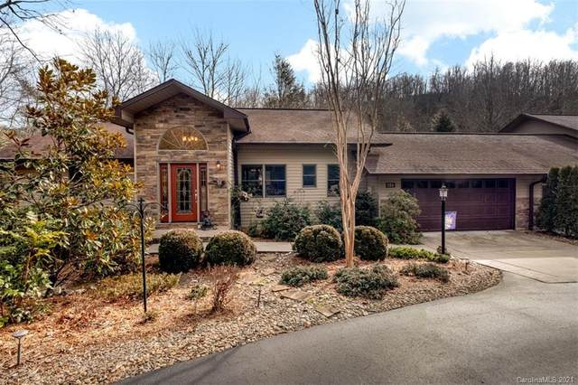158 S Setsi Lane, Brevard, NC 28712 (#3697686) :: Miller Realty Group