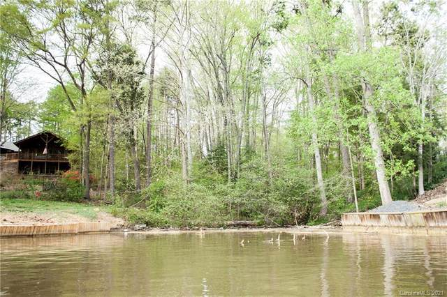 155 Windemere Point #15, Mount Gilead, NC 27306 (#3697690) :: LePage Johnson Realty Group, LLC