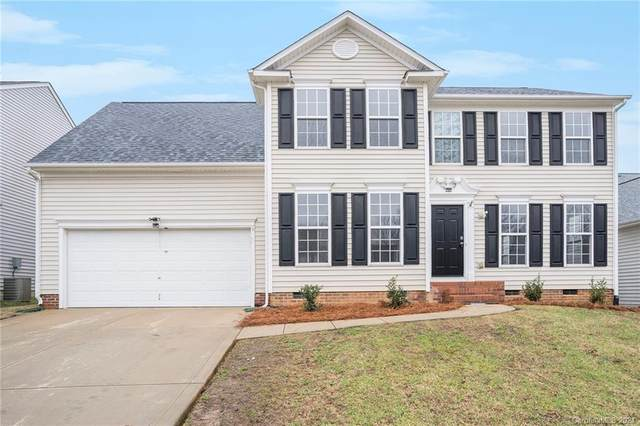 2012 Rosewater Lane, Indian Trail, NC 28079 (#3697696) :: BluAxis Realty