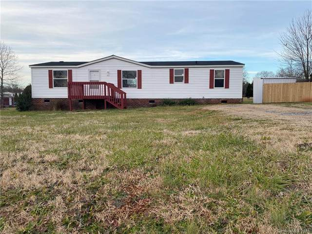 115 Riting Lane #58, Salisbury, NC 28147 (#3697747) :: DK Professionals Realty Lake Lure Inc.