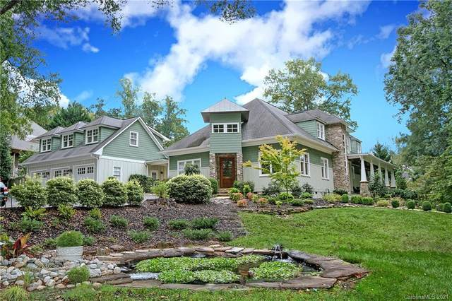 6301 Sharon Hills Road, Charlotte, NC 28210 (#3697757) :: LePage Johnson Realty Group, LLC