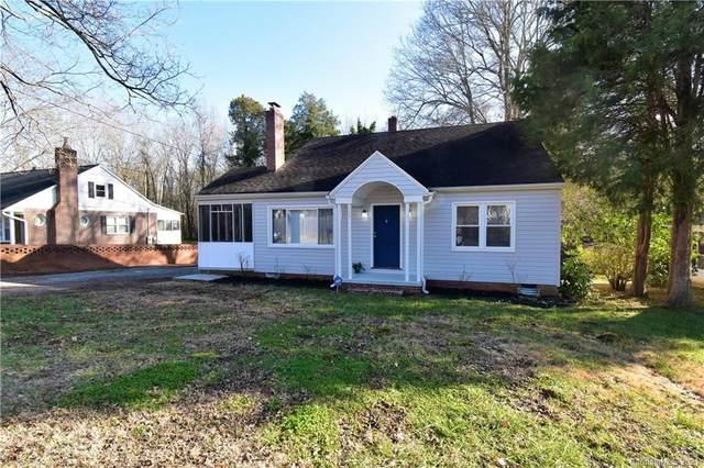 406 E Rhodes Street, Lincolnton, NC 28092 (#3697764) :: Carlyle Properties