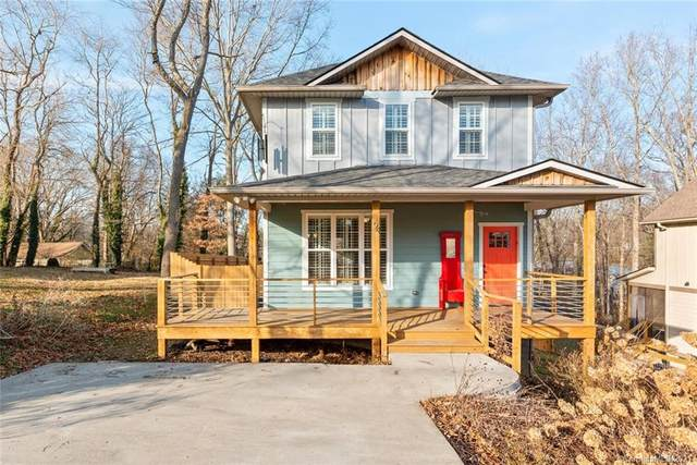 94 Langwell Avenue, Asheville, NC 28806 (#3697770) :: Keller Williams Professionals