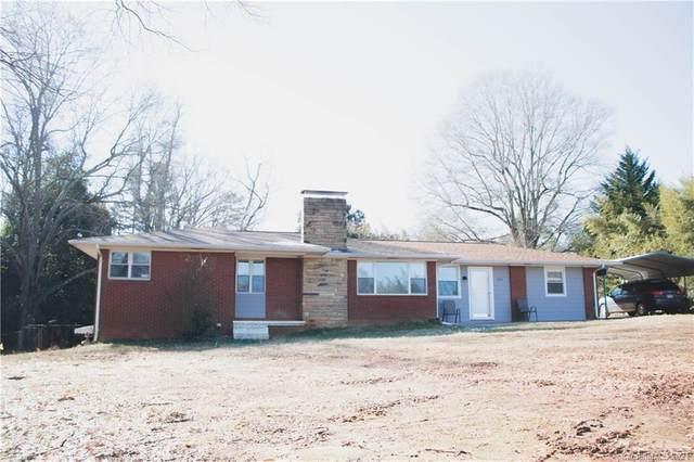 1810 13th Avenue NE, Hickory, NC 28601 (#3697786) :: LePage Johnson Realty Group, LLC