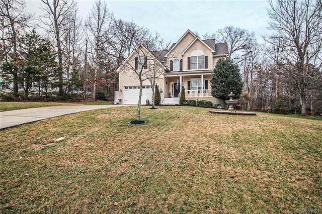 6208 Neptune Road, Denver, NC 28037 (#3697787) :: LePage Johnson Realty Group, LLC