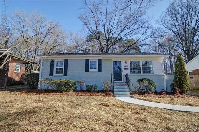 4120 Blenhein Road #13, Charlotte, NC 28208 (#3697794) :: LePage Johnson Realty Group, LLC