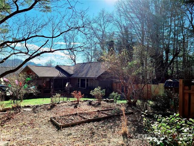 11 W Cotton Avenue, Black Mountain, NC 28711 (#3697821) :: Keller Williams Professionals