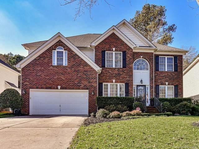 9922 Corrystone Drive, Charlotte, NC 28277 (#3697824) :: Austin Barnett Realty, LLC