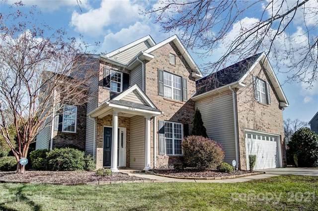 2701 Occaneechi Court, Waxhaw, NC 28173 (#3697851) :: LKN Elite Realty Group | eXp Realty