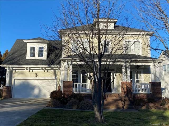 7237 Atwater Lane, Charlotte, NC 28269 (#3697852) :: LePage Johnson Realty Group, LLC