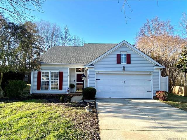 3055 Wyntree Court, Matthews, NC 28104 (#3697861) :: Carolina Real Estate Experts