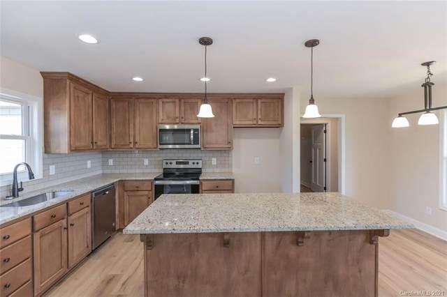 3644 Kimber Lane, Sherrills Ford, NC 28673 (#3697863) :: LePage Johnson Realty Group, LLC